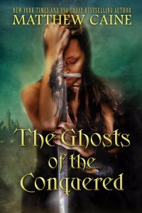 Ghosts of the Conquered